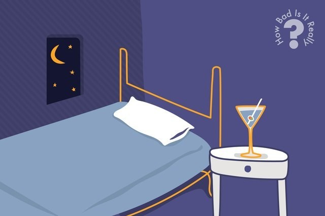 How Bad Is It Really to Sleep Fewer Than 7 Hours a Night?