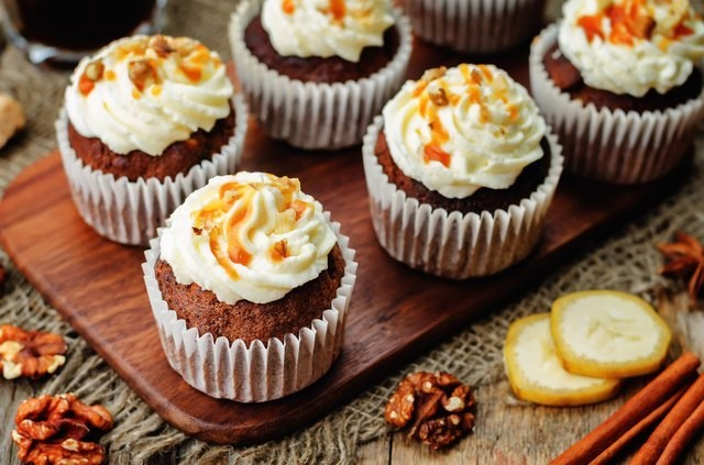 How to Turn Butternut Squash Into 6 Decadent Desserts for Fall