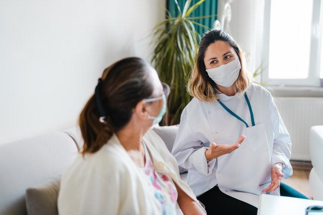 7 Medical Appointments You Shouldn't Skip Right Now