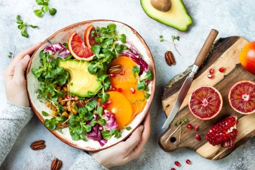Stay Hydrated With a Dietitian's Go-To Summer Salads for Every Day of the Week