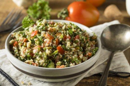 Quinoa vs. Brown Rice: Dietitians Explain Which Carb Is Healthier