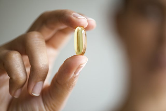 5 Pros of Fish Oil Supplements — and 5 Cons to Know