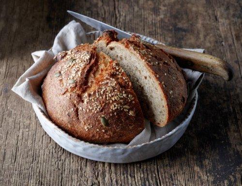 Sourdough Bread Is Fermented, but Is It Gluten-Free?