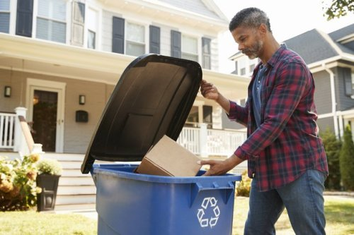 7 Recycling Mistakes You're Probably Making (and How to Fix Them)