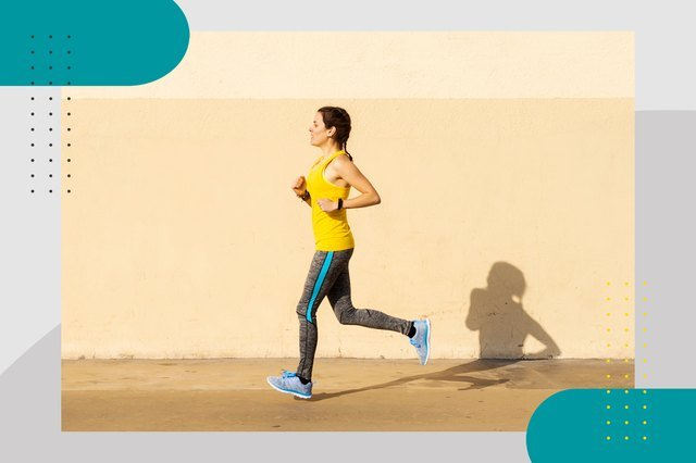 Virtual Running Plan Options to Train For a 5K Race