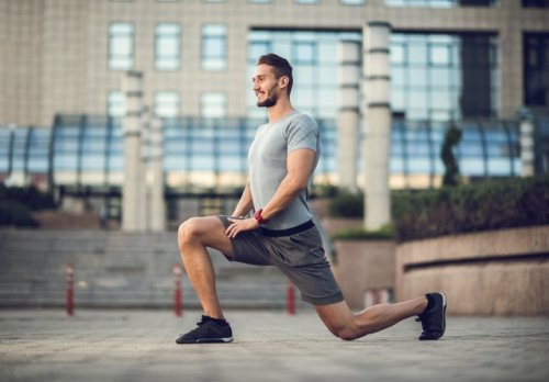 How Low Do You Really Need to Lunge?