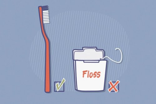 How Bad Is It Really to Not Floss?