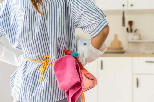 Can't Find Alcohol Wipes or Cleaners? Here's How to Disinfect Your Home