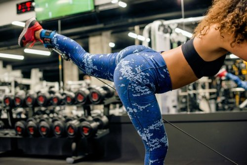 4 Glute Exercises That Are a Waste of Time — and What to Do Instead