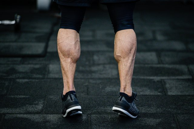 6 Mistakes You're Making With Calf Raises — and How to Make Them More Effective