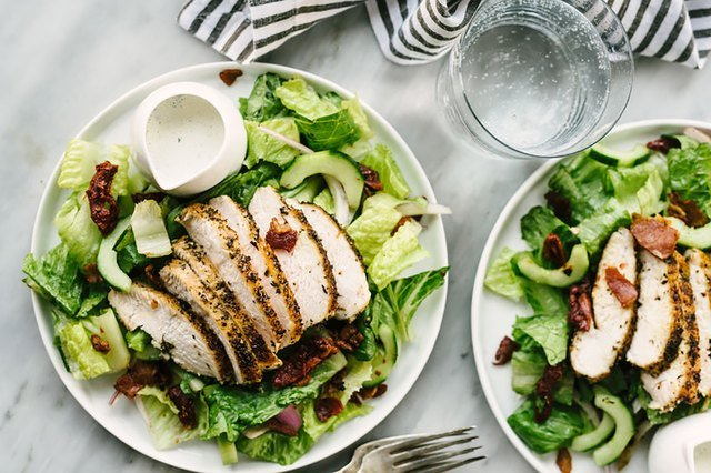 10 Healthy Chicken Recipes You Haven't Tried