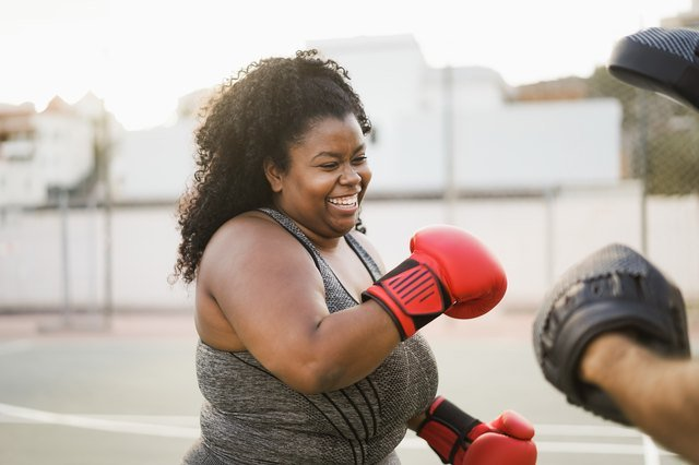 8 Signs Your Fitness Routine Is Working Even if You Aren't Seeing Physical Changes