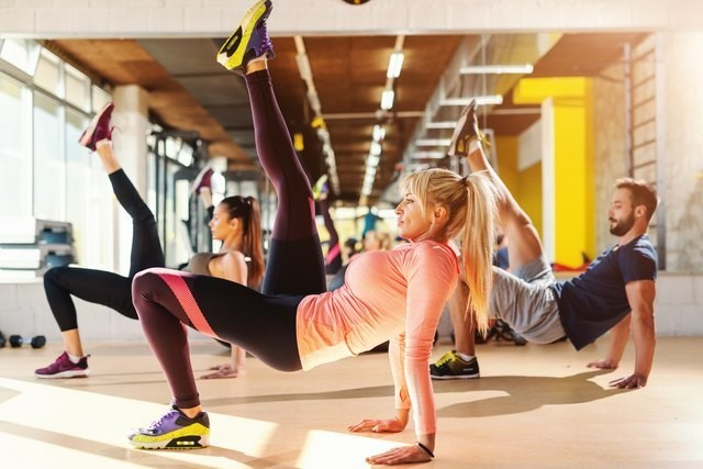 This 20-Minute HIIT Cardio Workout Is Low-Impact — and Still Burns Tons of Calories
