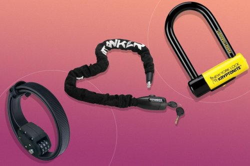 The 5 Best Bike Locks and How to Find the Perfect One for You