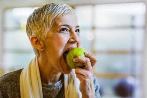 6 Surprising Foods That Help Bad Breath