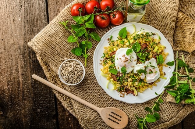 Try These 6 Zinc-Rich Plant-Based Recipes for a Healthy Immune System