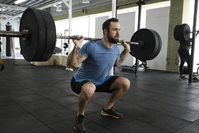6 Squat Mistakes That Are Slowing Your Strength Gains