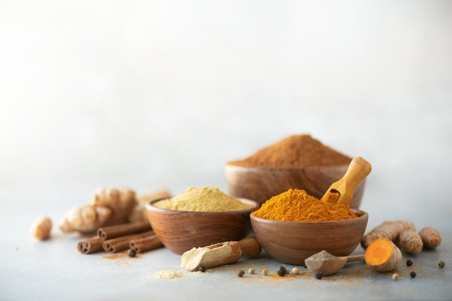 Always Pair Turmeric With This One Spice to Reap the Most Benefits