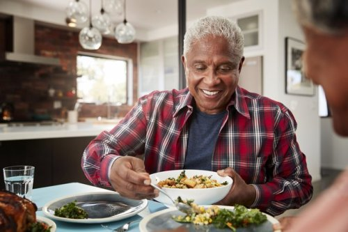 If You Want to Age Well, Eat These 7 Nutrients Daily