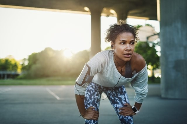 Heartburn During a Workout? Here's What Your Body Is Trying to Tell You