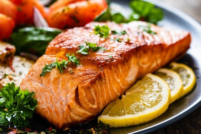 20 Foods High in Protein for Strong Muscles