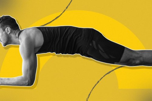 What Really Happens to Your Body When You Plank Every Day