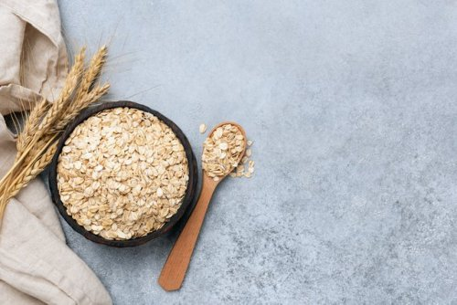 How to Cook Old-Fashioned Thick Rolled Oats