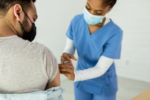 4 Things to Know if You Didn't Have Side Effects From the COVID Vaccine