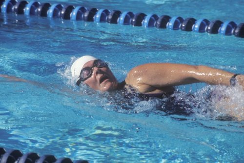 161 Swimming Statistics You Should Know