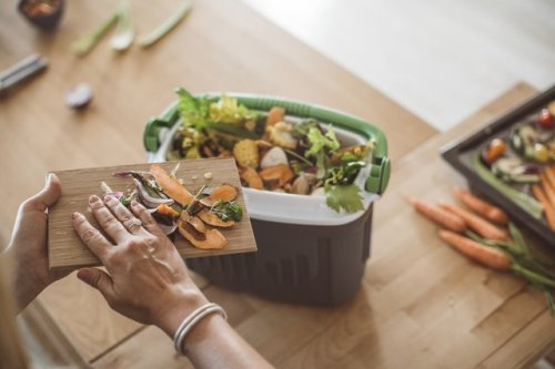 Your Step-by-Step Guide to Composting Food at Home (It's Easier Than You Think)