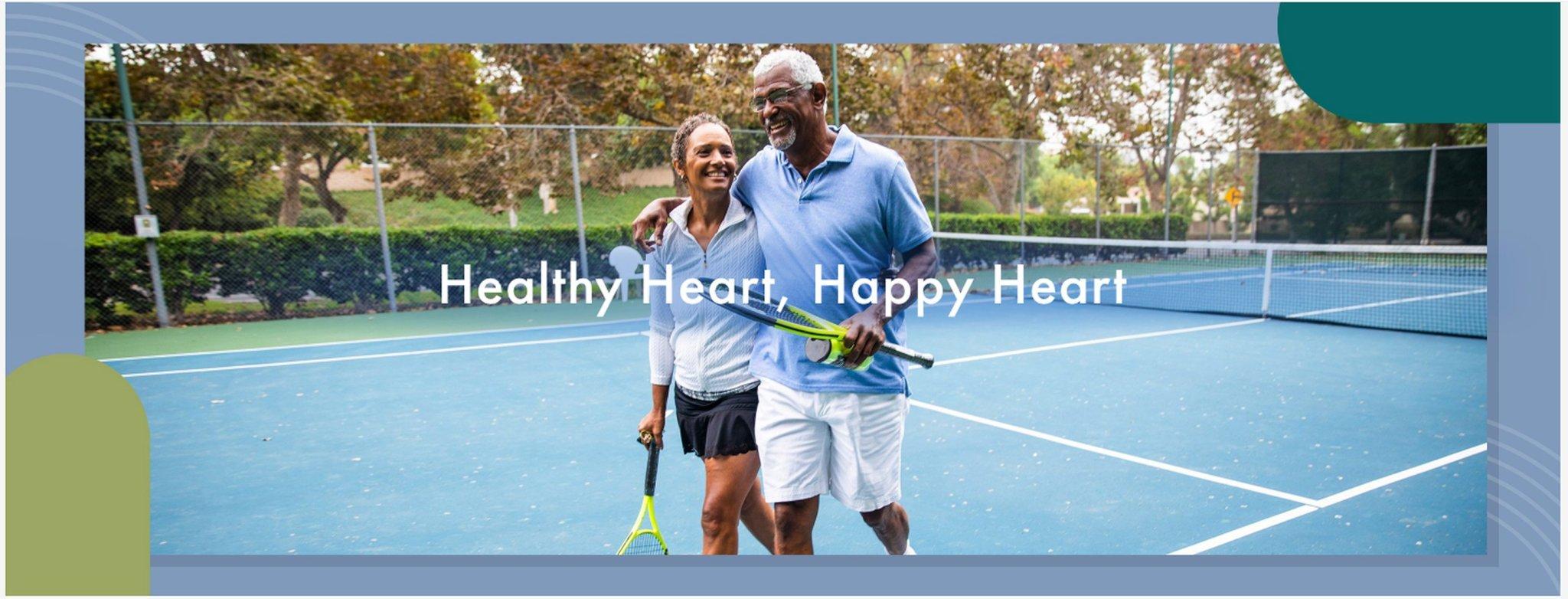 Healthy Heart, Happy Heart | Livestrong.com