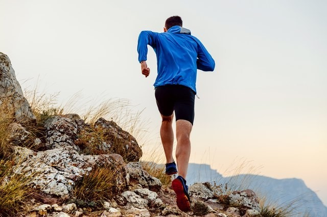 The Perfect 20-Minute Hill Workout to Shake Up Your Running Routine