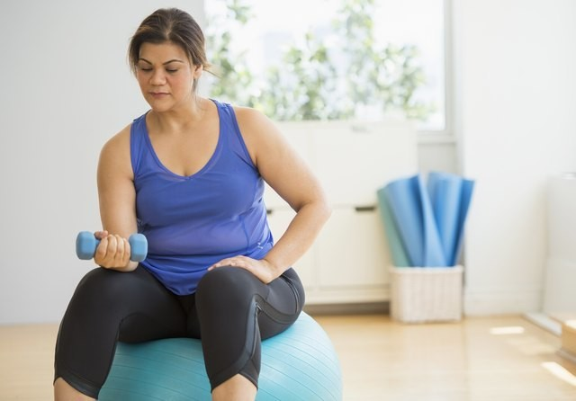 10 Ways to Burn More Calories During Your Weight-Lifting Workouts
