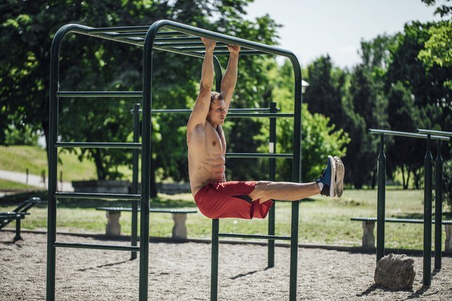The 7 Most Dreaded Ab Exercises and Why You Should Do Them