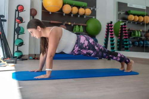 The Only 7 Pilates Moves You Need for a Stronger, More Toned Upper Body