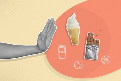 What Really Happens to Your Body When You Stop Eating Sugar