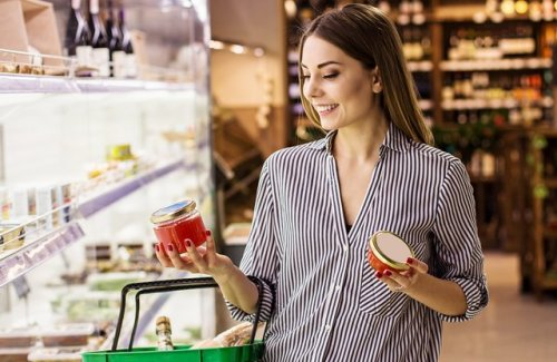 Frozen, Canned and Jarred Foods Are Healthy — Unless You're Making These 8 Buying Mistakes