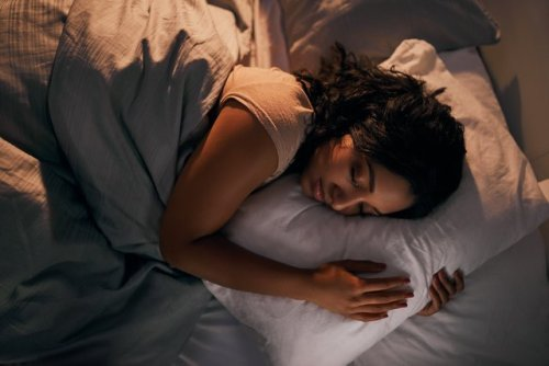 6 Tips to Stop Nightmares and Feel More Rested