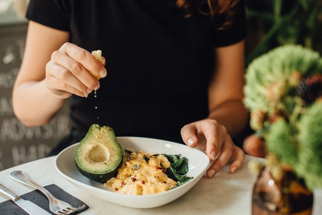 How to Make Sure Your Low-Carb Diet Is Actually Healthy