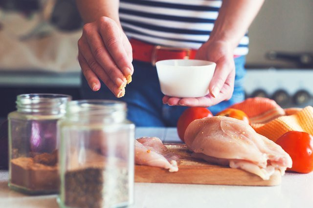 The #1 Way to Cook Chicken Breast Without Drying It Out