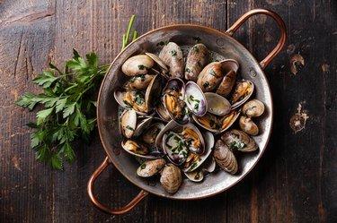 Seafood Recipes | Livestrong.com