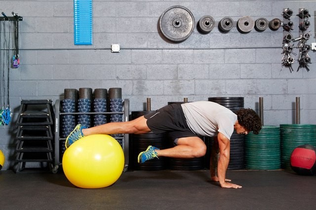 The 41 Hardest Ab Exercises to Challenge Your Core Strength