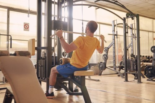 The Best Upper-Body Exercises for Better Posture