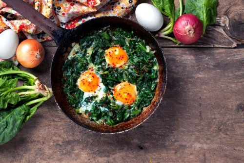 5 Healthy Breakfasts to Help Support Your Immune System