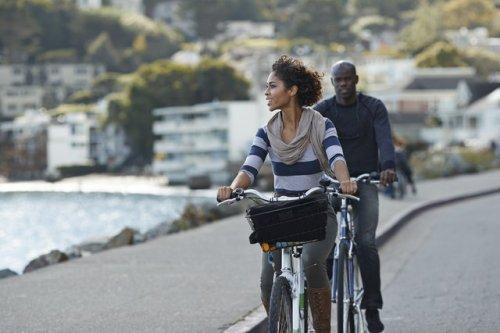 11 Amazing Benefits of Biking