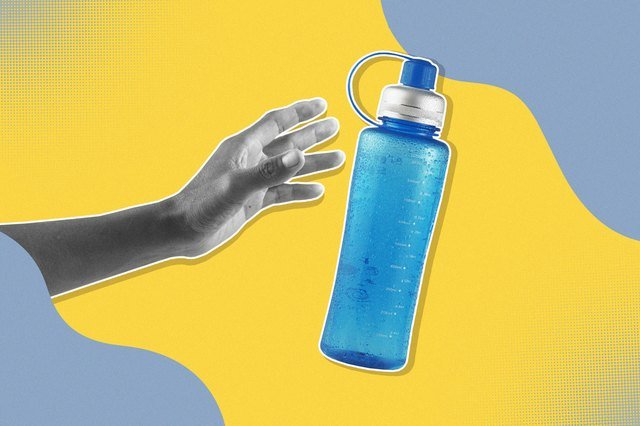 What Really Happens to Your Body When You're Dehydrated