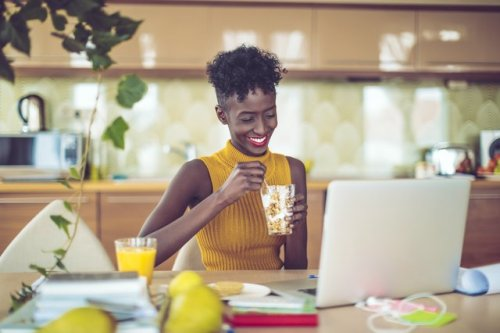 The 9 Best Foods to Help You Focus