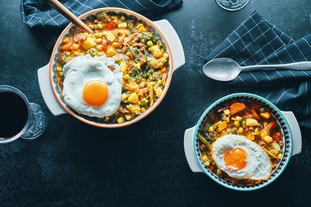 How to Turn a Butternut Squash Into 5 High-Protein Breakfasts Worth Waking Up For
