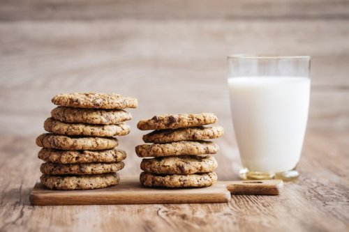 9 Tasty Protein Cookies a Dietitian Loves