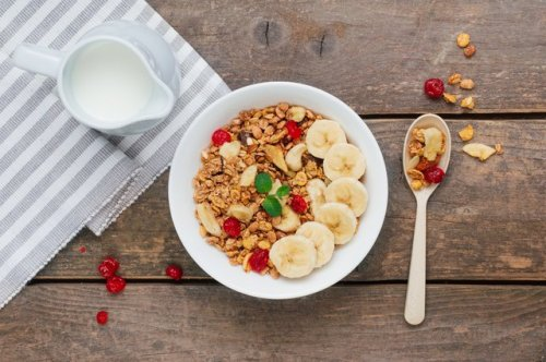Cereal Can Be a Healthy Breakfast — if You Choose the Right Box